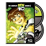 Ben 10 - The Complete Season 1