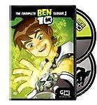 Ben 10 - The Complete Season 1