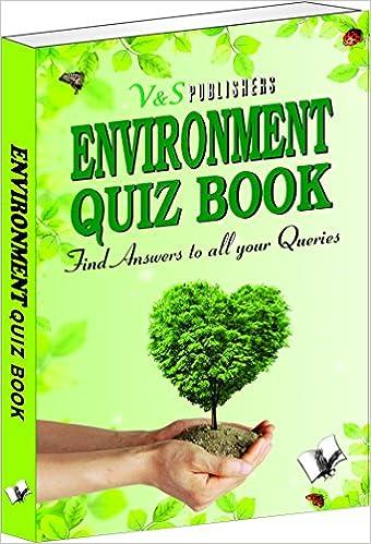 Environment Quiz Book