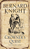 Crowner's Quest (A Crowner John Mystery Book 3)