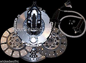 South Bend Clutch G56-OFEK Clutch Kit