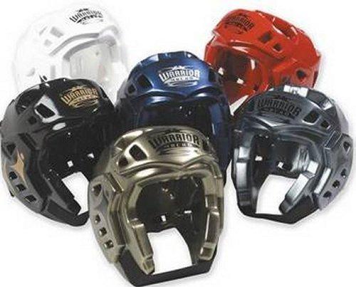 品質のいい Macho Warrior Headgear B001EFL2JS Medium ブラック Warrior Medium B001EFL2JS, ワカミヤマチ:ec9dc896 --- a0267596.xsph.ru