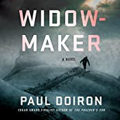 Widowmaker: A Novel | Paul Doiron