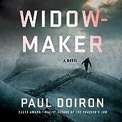 Widowmaker: A Novel   Paul Doiron
