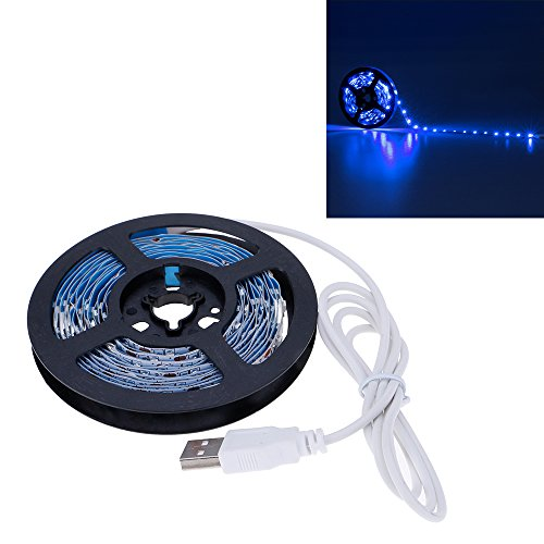 Blue Led Accent Lighting Home in US - 5