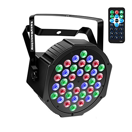 Professional Led Disco Lights in Florida - 7