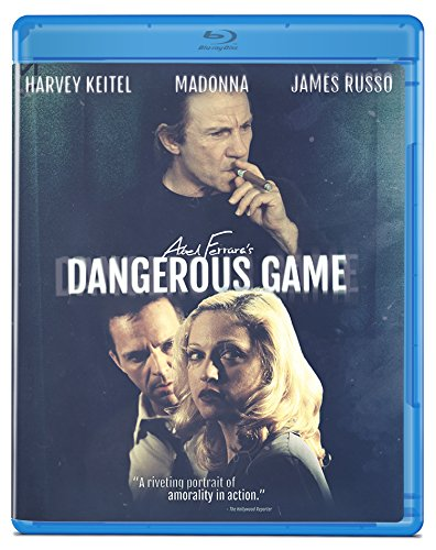 Dangerous Game [Blu-ray]