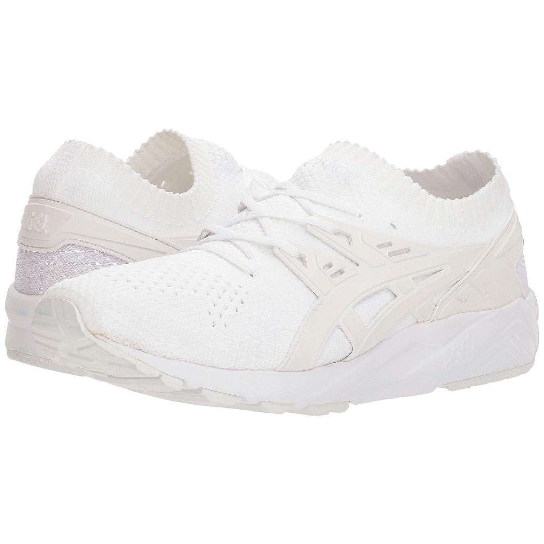 (アシックス) ASICS Tiger メンズ シューズ靴 スニーカー Gel-Kayano Trainer Knit [並行輸入品] B07F8JL4N2
