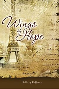 Giveaway: Wings of Hope
