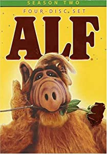 Alf - Season Two by Lions Gate