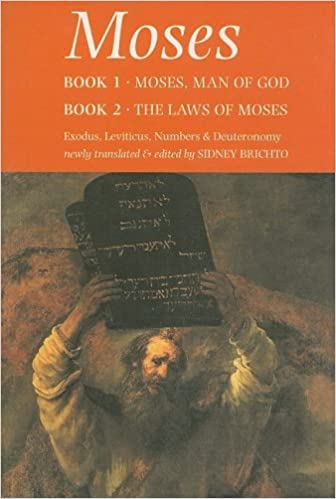 1. The name of the book