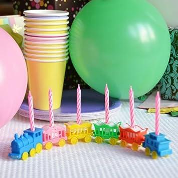 Le Petit Pain - Juego de decoración para Tarta de cumpleaños ...