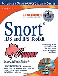 Snort Intrusion Detection and Prevention Toolkit