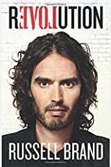 Revolution by Russell Brand (2014-10-23) Hardcover