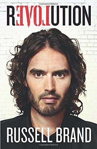 Revolution by Russell Brand (2014-10-23)