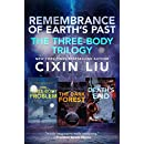 Remembrance of Earth's Past: The Three-Body Trilogy (The Three-Body Problem, The Dark Forest, Death's End)