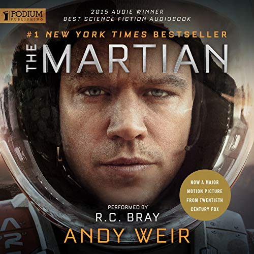 Pdf Science Fiction The Martian