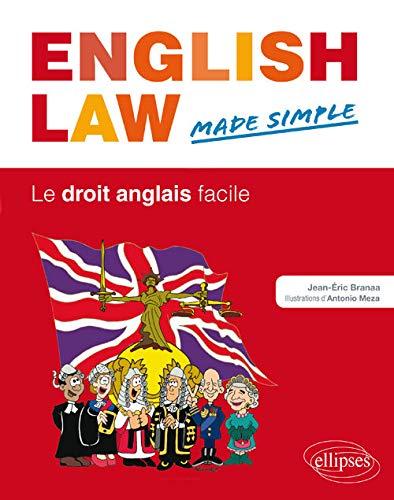 English Law Made Simple Le Droit Anglais Facile Telecharger