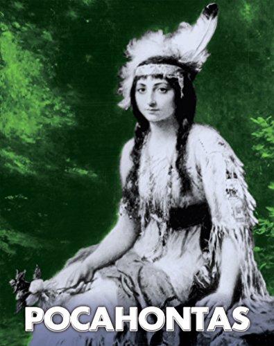 Pocahontas (American Biographies) ()