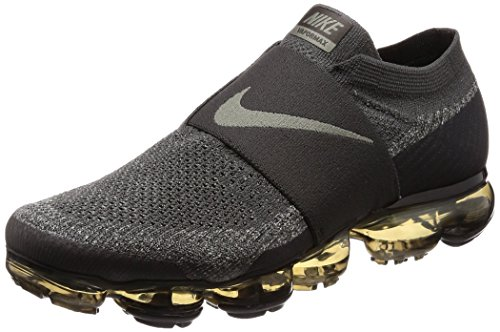 Vapormax Chaussures Air Flyknit Dark 013 NIKE de Midnight Homme St MOC Fitness Multicolore Fog gwTIg5qc