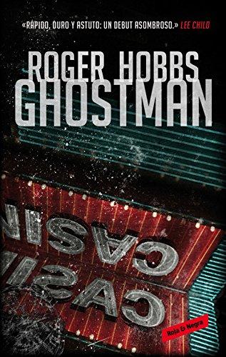 Ghostman (Spanish Edition)