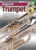 CP69122 - Progressive Beginner Trumpet