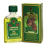 Cheap SUPERIOR GRADE PINE NUT OIL 3.5 oz/100 ml. Extra Virgin, Authentic and 100% Natural. Unfiltered, First Press Only, Cold-pressed. Pressed from Wild Harvested, Organic, Raw Pine Nuts.