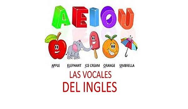 Las Vocales del Ingles (Leer Es Poder nº 2) eBook: Frank Gerace ...