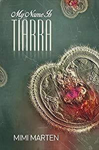 My Name Is Tiarra by Mimi Marten ebook deal