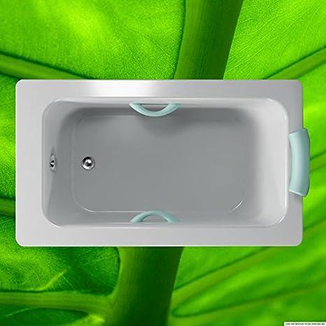 Vasca da bagno 120 x 70 cm vasca 120 rettangolo vasca 70 x 120 ...