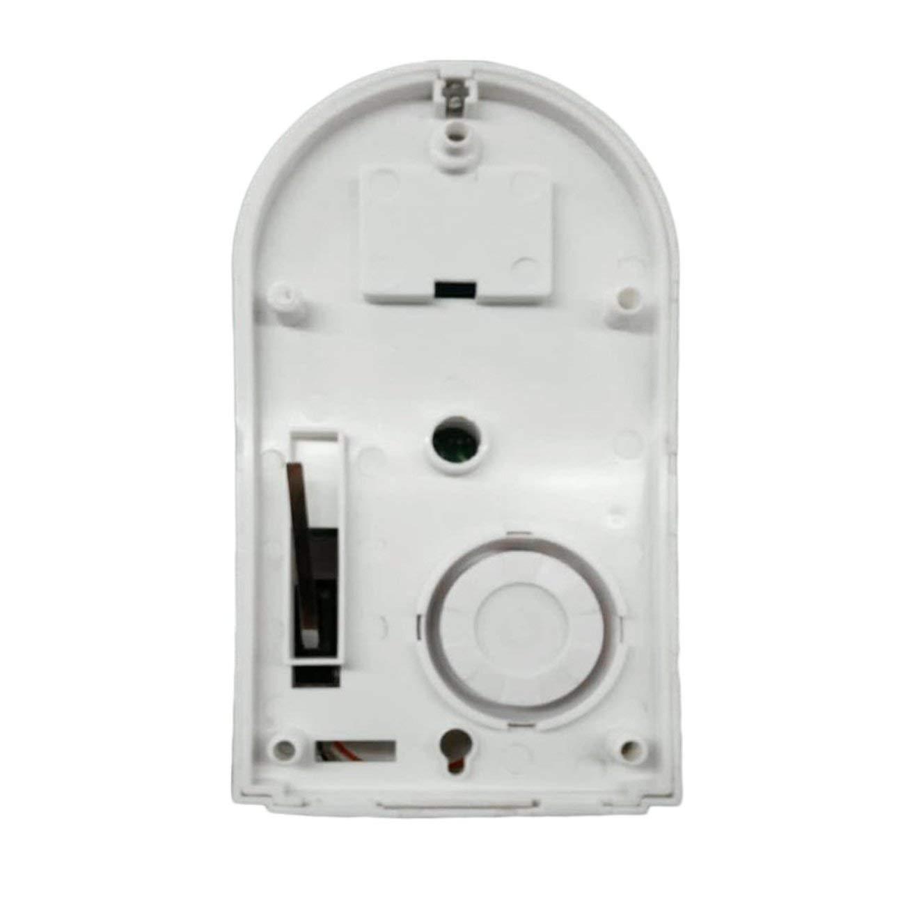 Alarme Ext/érieure Imperm/éable Flash Sir/ène Son Stroboscope Flash Alarme Sir/ène pour WiFi GSM PSTN Syst/ème Dalarme de S/écurit/é Jpstyle