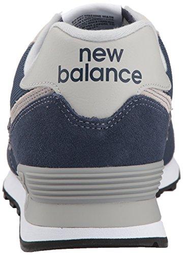 Uomo Da Scarpe Balance Blue Ginnastica Ml574v2 New tq8HwXq