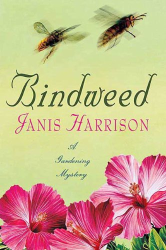 Bindweed: A Gardening Mystery (Bretta Solomon Gardening Mysteries)