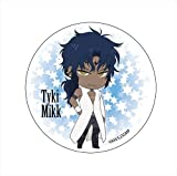 D.Gray-man HALLOW Tiki-Mick deformed ver badge
