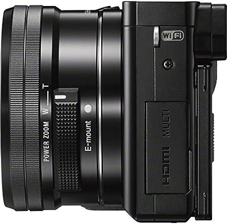 Sony E55SNILCE6000LBX2 product image 3
