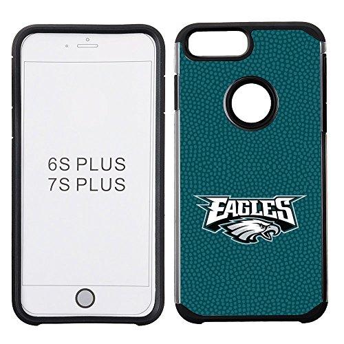 les Football Pebble Grain Feel iPhone 7 Plus Case ()