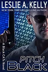 PITCH BLACK - Book 2 in the Black CATs Series