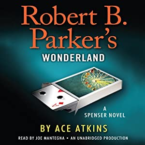 Robert B. Parker's Wonderland Audiobook