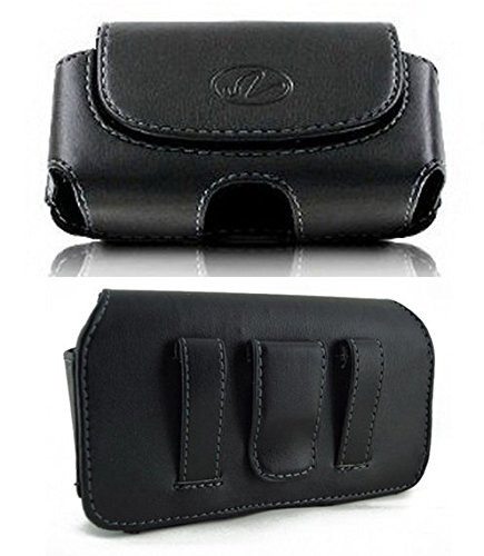 h2-black-classic-premium-pouch-w-belt-clip-for-diabetic-insulin-pump-fits-animas-vibe-ping-medtronic