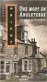 Charlie Salter, tome 3 : Une mort en Angleterre par Wright