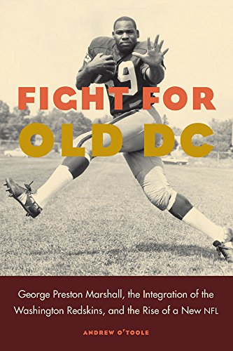 Amazon.com  Fight for Old DC  George Preston Marshall bdb2c42a8