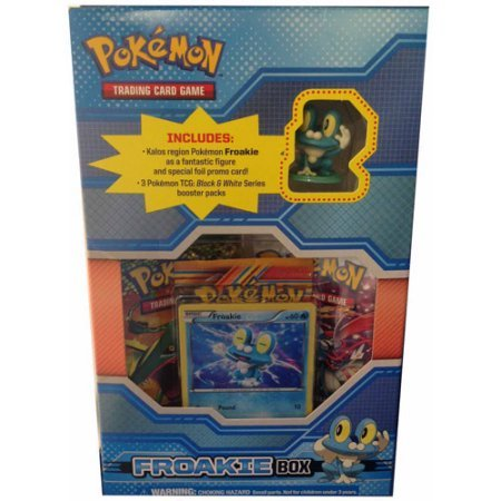 pokemon card game age range - 5