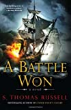 A Battle Won, S. Thomas Russell, 0425241327
