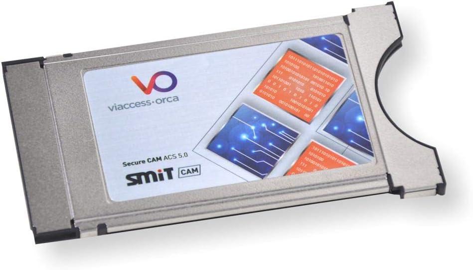 Ci Modul Viaccess Secure Cam Acs 5 0 Smit Für Elektronik