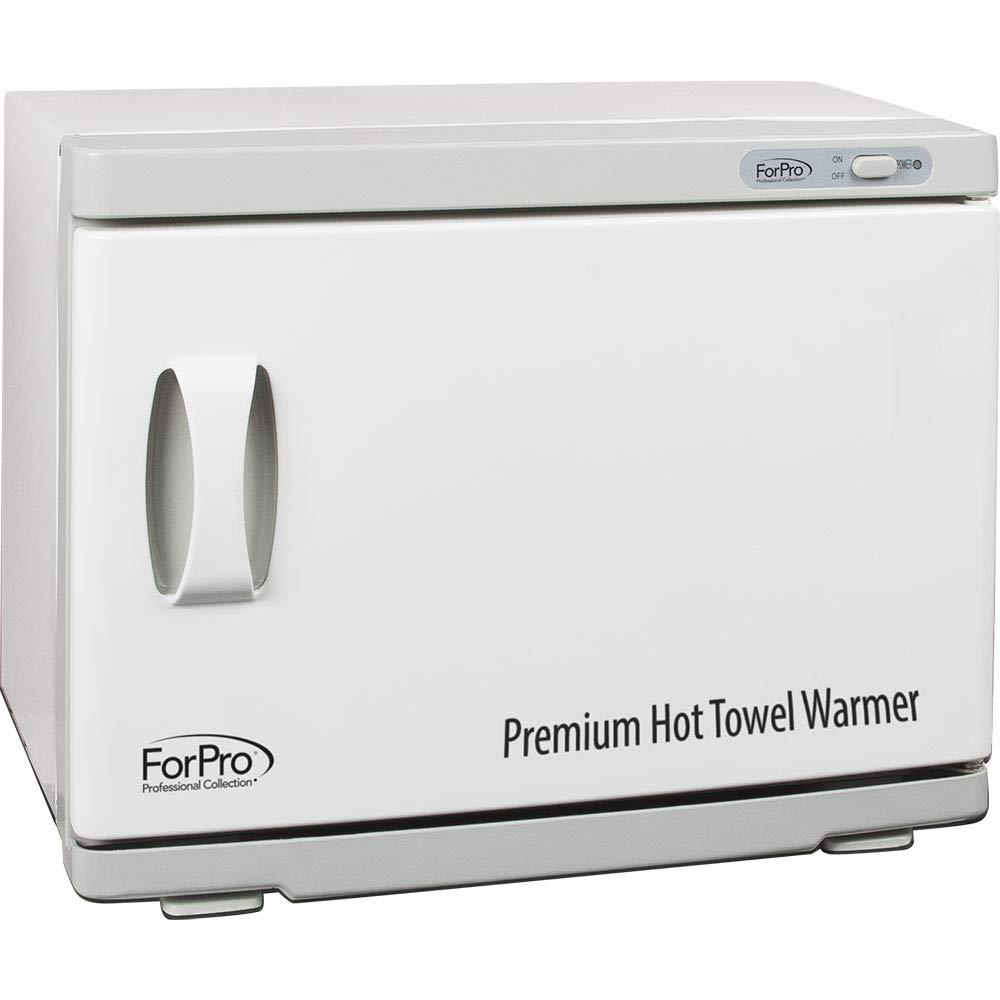 ForPro Premium Portable Hot Towel Warmer