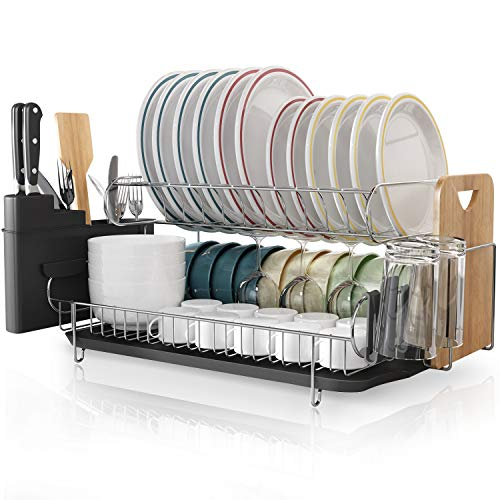 Kitchen Boosiny Stainless Drainboard Utensil product image