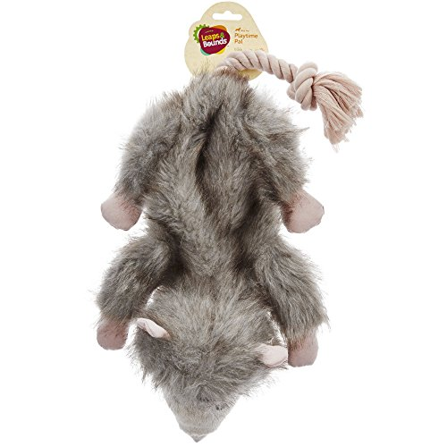 Leaps & Bounds Large Wildlife Opossum Toy Review