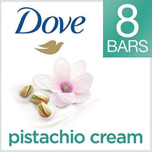 Dove Purely Pampering Pistachio Magnolia