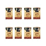 Ol' Roy Soft & Moist Beef & Cheese Flavor Dog Food 72 oz. Box, (8 pack)