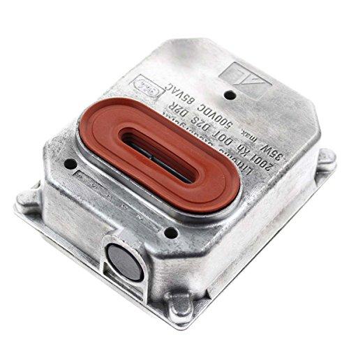 AUTOKAY Xenon Ballast Hid Control Unit Module for BMW E46 3 series 99-02, M3 01, - Headlight Ballast Bmw E46
